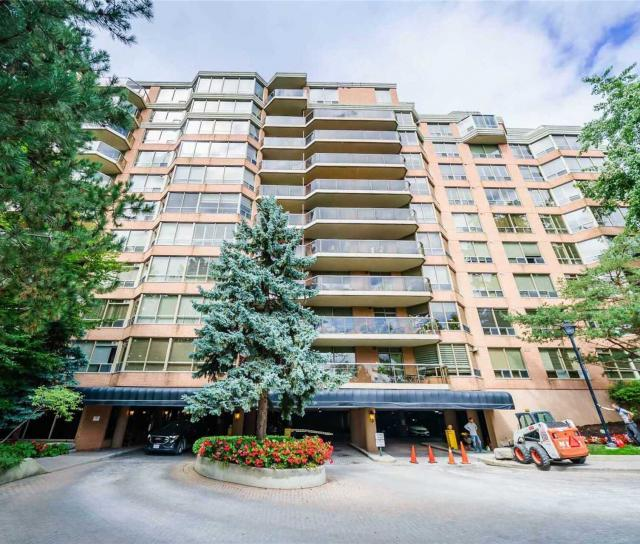 314 - 3181 Bayview Avenue, Bayview Woods-Steeles, Toronto 2