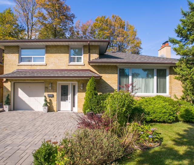 SALE # 466 - 71 Whittaker Crescent, Bayview Village, Toronto