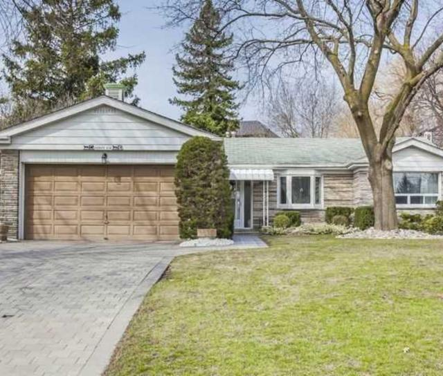 SALE # 464 - 46 Palomino Crescent, Bayview Village, Toronto 2