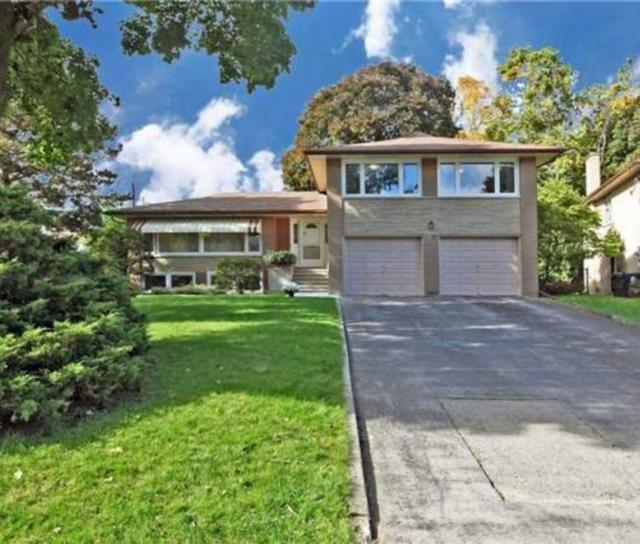 SALE #472 -39 Whittaker Crescent, Bayview Village, Toronto 2